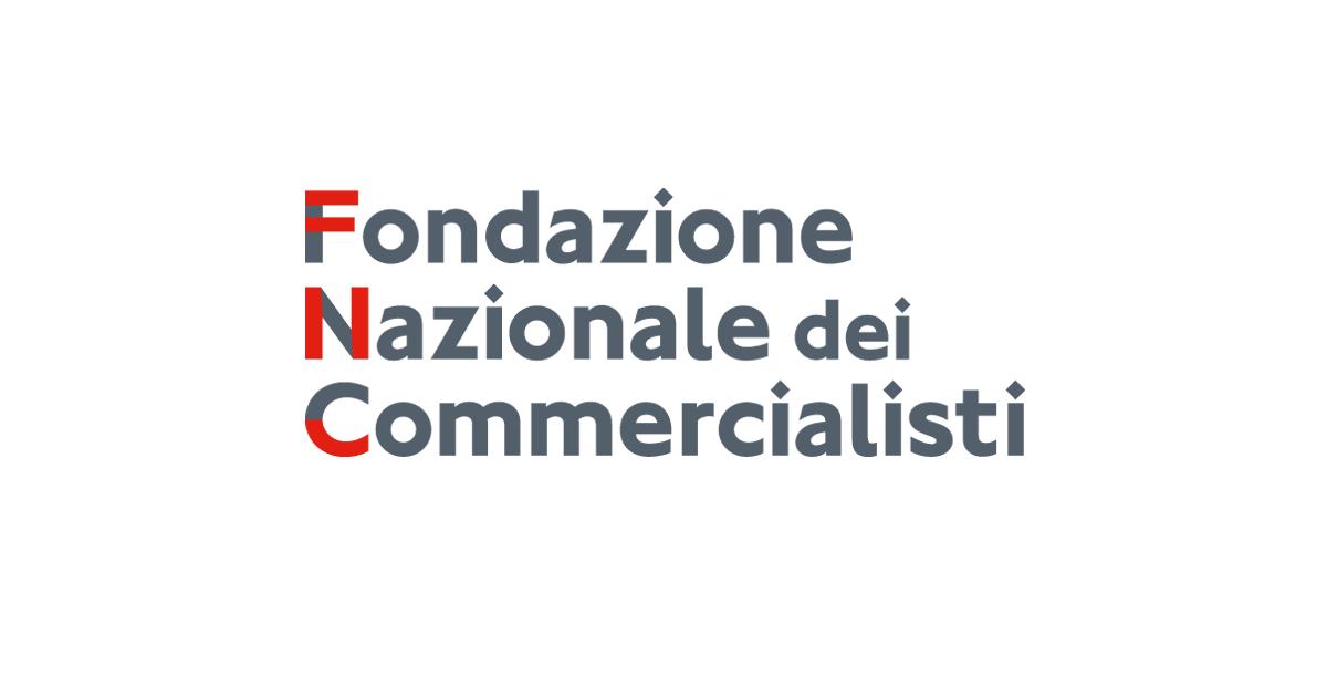 Fondazione Nazionale dei Commercialisti